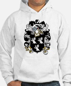 Randall Family Crest Hoodie