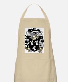 Randall Family Crest BBQ Apron