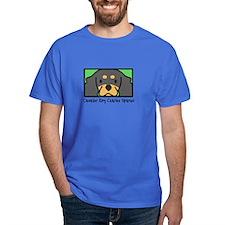 Anime B&T Cavalier T-Shirt
