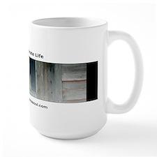 Loving the Feral Cat Logo Mug