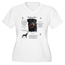 Rottie 1 T-Shirt