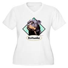 Rottie 3 T-Shirt