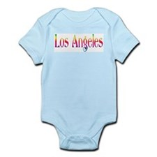 Los Angeles Infant Creeper