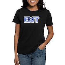 Retro EMT (Blue) Tee