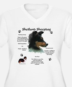 Sheltie 4 T-Shirt