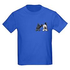 Skye Terrier Pocket Duo T