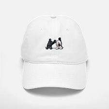Skye Terrier Pocket Duo Baseball Baseball Cap