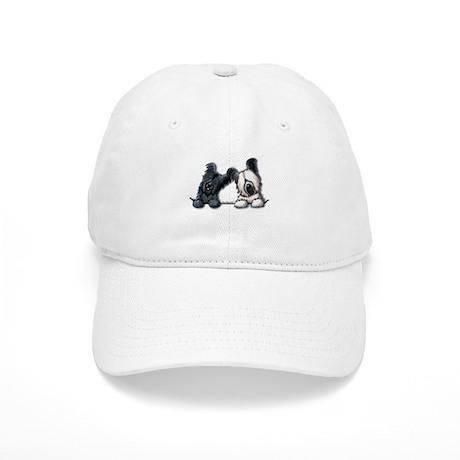 Skye Terrier Pocket Duo Cap