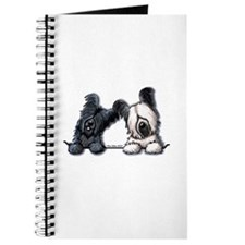 Skye Terrier Pocket Duo Journal