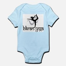 Bikram Yoga Infant Bodysuit
