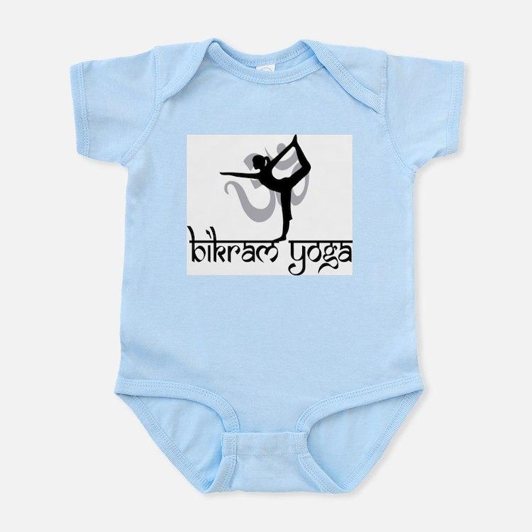 Bikram Yoga Infant Bodysuit