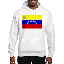 Venezuela 7 stars Hoodie