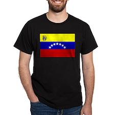 Venezuela 7 stars T-Shirt