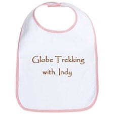 Globe Trekking w/Indy Bib