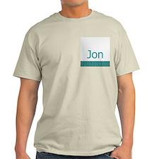Jon - T-Shirt