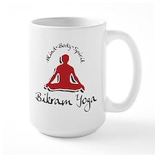 Bikram Yoga Mug