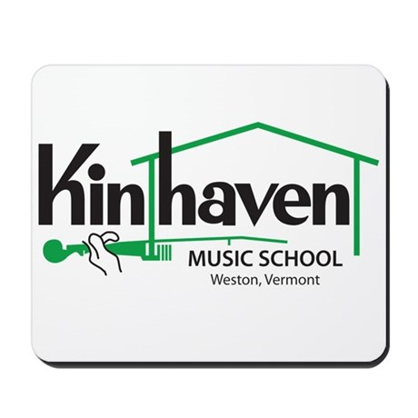 Kinhaven Logo Mousepad