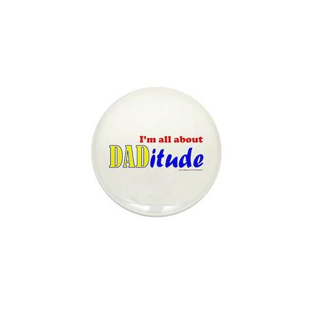 DADitude Mini Button (10 pack)