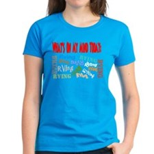 What's on my mind today: RVING Tee