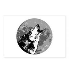 Howlin' Wolf Postcards (Package of 8)