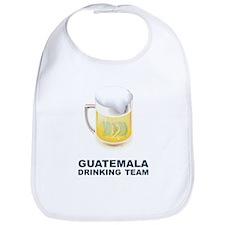 Guatemala Drinking Team Bib