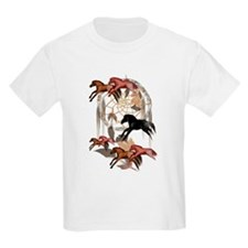 Dream Horses T-Shirt