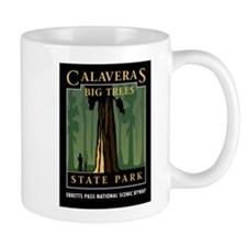 Calaveras Big Trees - Mug