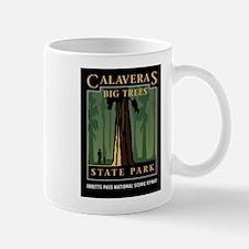 Calaveras Big Trees - Mug
