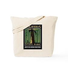 Calaveras Big Trees - Tote Bag