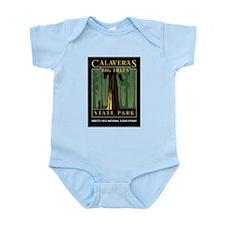 Calaveras Big Trees - Infant Bodysuit