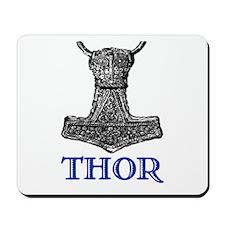 THOR (Hammer) Mousepad