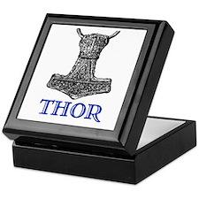 THOR (Hammer) Keepsake Box