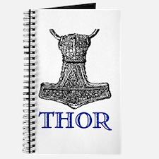 THOR (Hammer) Journal