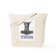 THOR (Hammer) Tote Bag