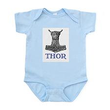 THOR (Hammer) Infant Bodysuit