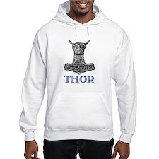 THOR (Hammer) Hoodie