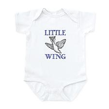 LITTLE WING Infant Bodysuit