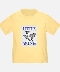 LITTLE WING T