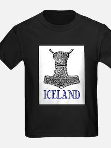 ICELAND (THOR'S HAMMER) T