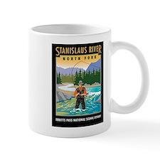 Stanislaus River - Mug