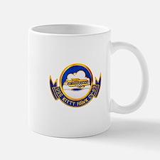 USS Kitty Hawk CV-63 Mug