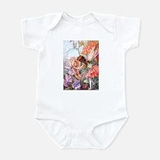 SWEET PEA FAIRY II Infant Bodysuit