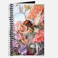 SWEET PEA FAIRY II Journal