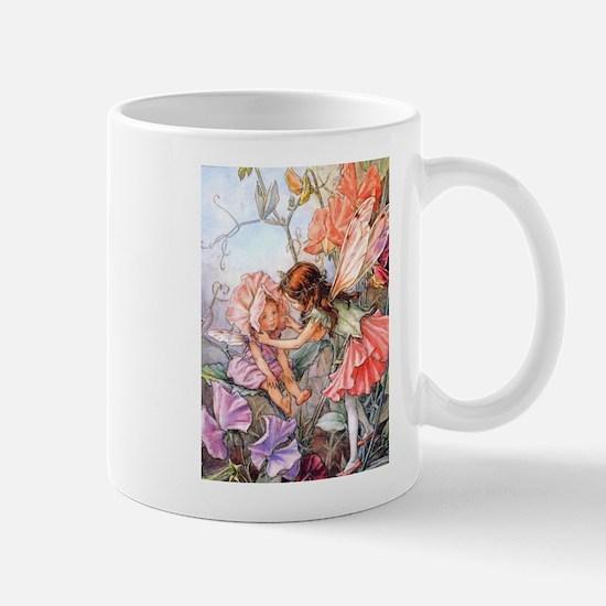 SWEET PEA FAIRY II Mug