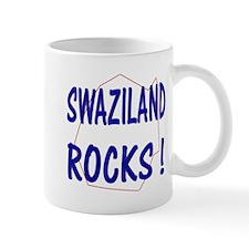 Swaziland Rocks ! Mug
