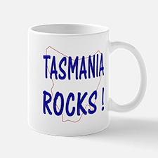 Tasmania Rocks ! Mug