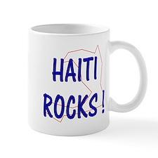 Haiti Rocks ! Mug