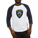 SF Institutional PD Baseball Jersey