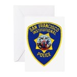 SF Institutional PD Greeting Cards (Pk of 10)