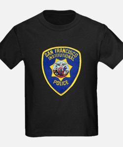 SF Institutional PD T